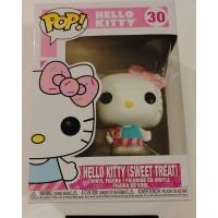 Funko Pop! Hello Kitty 30 Hello Kitty Sweet Treat Pop Vinyl Animation FU43473
