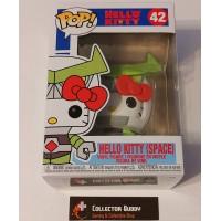 Funko Pop! Hello Kitty 42 Hello Kitty Space Animation Pop Vinyl Figure FU49834