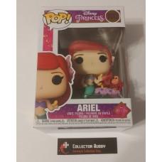 Funko Pop! Disney Princesses 1012 Ultimate Princess Ariel Pop Vinyl Figure FU54742