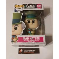 Funko Pop! Disney 1060 Alice in Wonderland Mad Hatter Pop Vinyl Figure FU55736