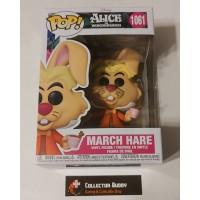 Funko Pop! Disney 1061 Alice in Wonderland March Hare Pop Vinyl Figure FU55737