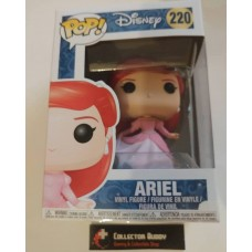 Funko Pop! Disney 220 Princess Ariel Little Mermaid Pop Vinyl Figure FU11219