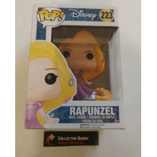 Funko Pop! Disney 223 Princess Rapunzel Pop Vinyl Figure FU11222