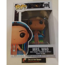 Funko Pop! Disney 399 A Wrinkle in Time Mrs. Who Pop Vinyl Figure FU31639