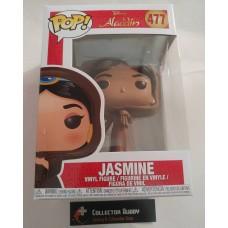 Funko Pop! Disney 477 Aladdin Jasmine in Disguise Pop Vinyl Figure FU35754