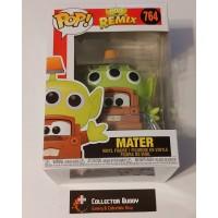 Funko Pop! Disney 764 Pixar Alien Remix Meter Pop Vinyl Figure FU49601
