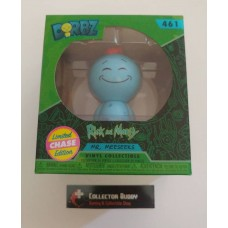 Funko Dorbz Limited Chase Edition 461 Rick and Morty - Mr. Meeseeks Vinyl Figure FU29942