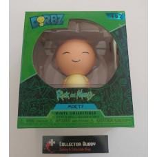 Funko Dorbz 462 Rick and Morty - Morty Vinyl Figure FU29940