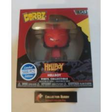 Funko Dorbz 468 Hellboy Limited 5000 Pcs Edition Vinyl Figure FU22722