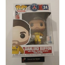 Funko Pop! Football 24 Paris Saint-Germain Gianluigi Buffon Soccer Pop Figure  FU39909