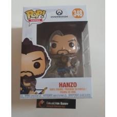 Funko Pop! Games 348 Overwatch Hanzo Pop Vinyl Action Figure FU32272 Over Watch