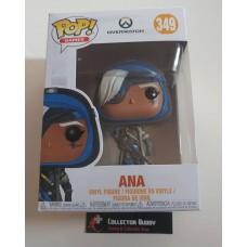 Funko Pop! Games 349 Overwatch Ana Pop Vinyl Action Figure FU32276 Over Watch
