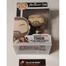 Funko Pop! Games 628 Marvel Avengers Thor Gamerverse Pop Vinyl Figure FU47758