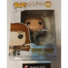 Funko Pop! Harry Potter 113 Hermione Granger Pop Vinyl Figures FU48065