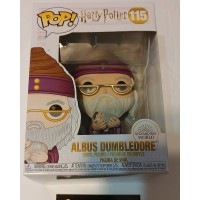 Funko Pop! Harry Potter 115 Albus Dumbledore Pop Vinyl Figures FU48067