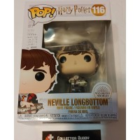 Funko Pop! Harry Potter 116 Neville Longbottom Pop Vinyl Figures FU48068