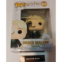 Funko Pop! Harry Potter 117 Draco Malfoy Pop Vinyl Figures FU48069