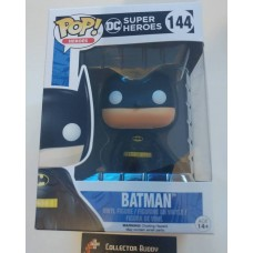 Funko Pop! Heroes 144 DC Comics Classic Batman Pop Vinyl Figure FU11496