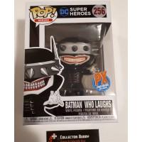 Funko Pop! DC Super Heroes 256 Batman Who Laughs PX Preview Exclusive Pop Vinyl FU34698