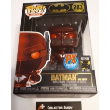 Funko Pop! DC Super Heroes 283 Batman Red Death PX Preview Exclusive Pop Vinyl FU40266