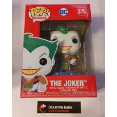 Funko Pop! Heroes 375 DC Imperial Palace The Joker Pop Vinyl Action Figure FU52428