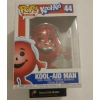 Funko Pop! Ad Icons 44 Kool-Aid Kool Aid Man Pop Vinyl Figure FU39600