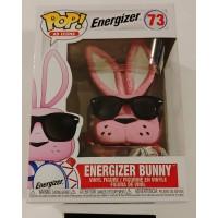 Funko Pop! Ad Icons 73 Energizer Bunny Pop Vinyl Figure FU41730