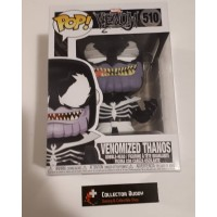 Funko Pop! Marvel 510 Venom Venomized Thanos Pop Vinyl Figure FU40705