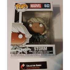 Funko Pop! Marvel 642 X-Men Storm 20th Anniversary Pop Bobble Head FU49288