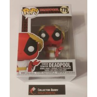 Funko Pop! Marvel 779 Deadpool Roman Senator Deadpool Pop Vinyl Figure FU54657
