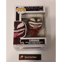 Funko Pop! Marvel 889 Venom Let There Be Carnage - Carnage Pop Vinyl Figure FU56303