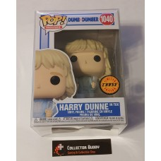 Limited Chase Funko Pop! Movies 1040 Dumb & Dumber Harry Dunne in Tux Pop FU51957
