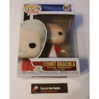 Funko Pop! Movies 1073 Bram Stoker's Dracula Count Dracula Pop Vinyl Figure FU49798