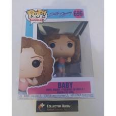 Damaged Box Funko Pop! Movies 696 Dirty Dancing Baby Pop Vinyl Figure FU36393