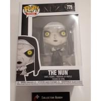 Funko Pop! Movies 775 The Nun The Nun Pop Vinyl Figure FU41138