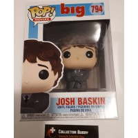 Funko Pop! Movies 794 Big Josh Baskin in Suit Pop Vinyl Figure FU42345