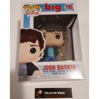 Funko Pop! Movies 795 Big Josh Baskin in piano outfit Pop Vinyl Figure FU42344v