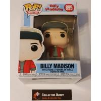 Funko Pop! Movies 895 Billy Madison Pop Vinyl Figure FU46590