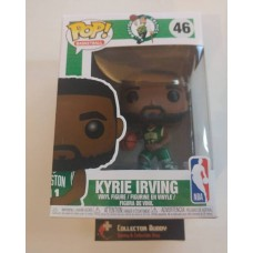 Funko Pop! Basketball 46 Kyrie Irving Boston Celtics NBA Pop FU34434