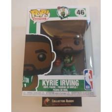 Funko Pop! Basketball 46 Kyrie Irving Boston Celtics NBA Pop FU34434