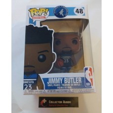 Funko Pop! Basketball 48 Jimmy Butler Minnesota Timberwolves NBA Pop FU34431