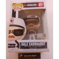Funko Pop! Nascar 01 Dale Earnhardt Pop Vinyl Figure FU37965
