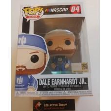 Funko Pop! Nascar 04 Dale Earnhardt Jr. Pop Vinyl Figure FU37959
