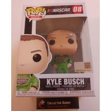 Funko Pop! Nascar 08 Kyle Busch Pop Vinyl Figure FU37967