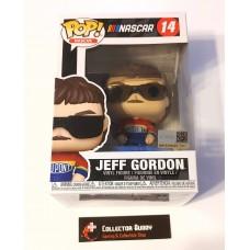 Funko Pop! Nascar 14 Jeff Gordon Pop Vinyl Figure FU52980