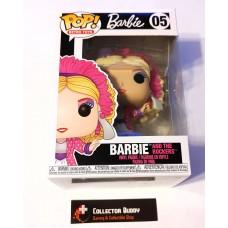 Funko Pop! Retro Toys 05 Barbie and the Rockers Rockstar Pop Vinyl Figure FU51457