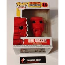 Funko Pop! Retro Toys 14 Rock Em Sock Em Robot Red Rocker Pop Vinyl FU51321