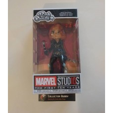 Funko Rock Candy Marvel Black Widow Studios 10 Year Age of Ultron Vinyl Figure FU32963
