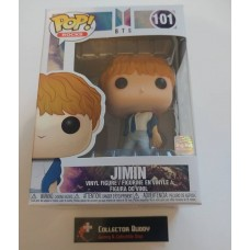 Funko Pop! Music Rocks 101 BTS Jimin Pop Vinyl Figure FU37863