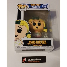 Funko Pop! South Park 23 Butters as Marjorine Pop Vinyl Figure FU51634